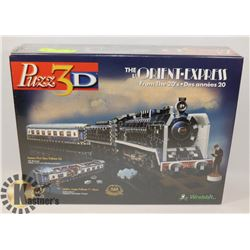 """FACTORY SEALED PUZZLE 3D """"THE"""