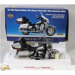 2003 HARLEY DAVIDSON ULTRA CLASSIC ELECTRA GLIDE