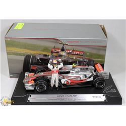 VADOFONE MCLAREN MERCEDES 1:18 SCALE DIE CAST CAR