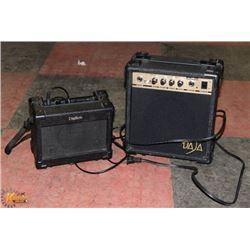 BAJA B5-10 GUITAR AMP