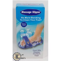 NEW! MASSAGE SLIPPER
