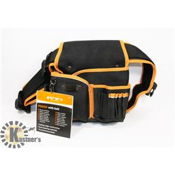 NEW! GENERAL CONSTRUCTION POUCH WITH BELT