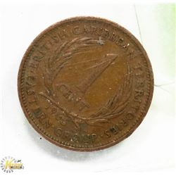 1965 ENGLISH LARGE PENNY