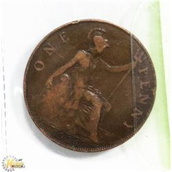 1926 ENGLISH LARGE PENNY