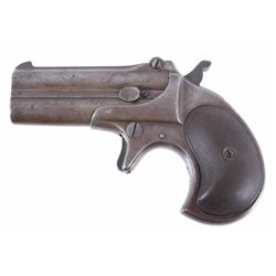 Remington Arms Type II O/U .41 Derringer 1880-1911