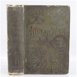 Sitting Bull and the Indian War Early Edition