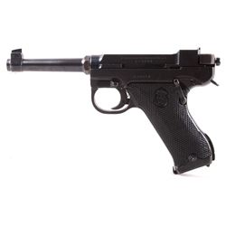Swedish Lahti Model 40, WWII 9mm Luger Pistol