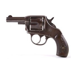 """H&R """"The American"""" .32 CF Revolver"""