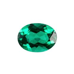 EXCELLENT Emerald 1.23 ct Investment Grade AAA+