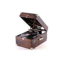 1925 Victrola VV No. 50 Portable Talking Machine