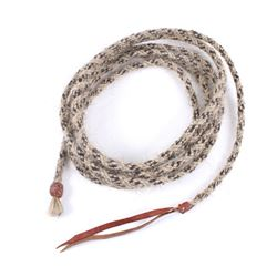 Hand Made Cowboy Horse Hair Rope
