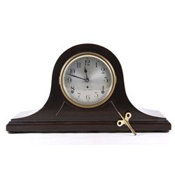 Seth Thomas Cymbal #1 Mantle Clock