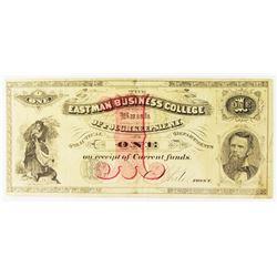 POUGHKEEPSIE, NY $1.00