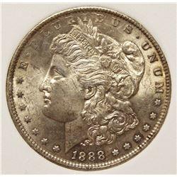 RARE! 1888-O MORGAN SILVER DOLLAR