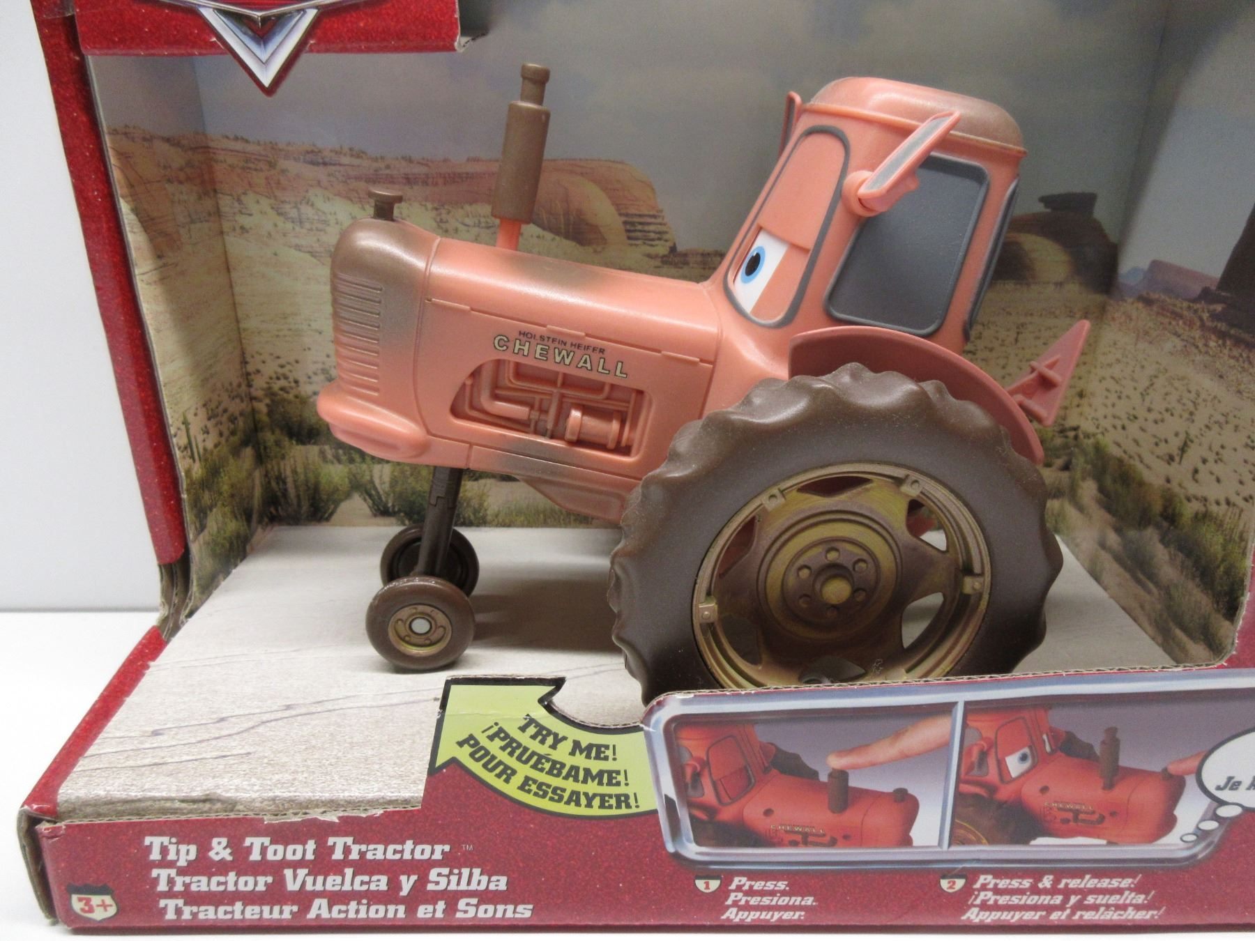 26+ Cars Tracter