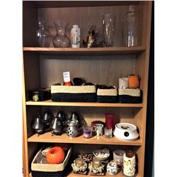 Candles, vases & More A