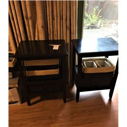 End Tables A