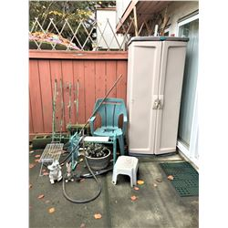 Garden Shed & More B