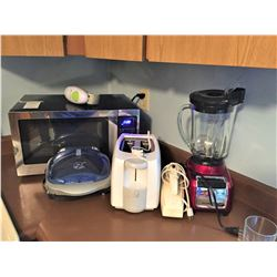 Microwave & Small Appliances B