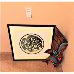 Ravens Transformation 15/15 by Herman Peter & Salmon Art A