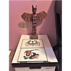Aboriginal Art by Jason Beardy A