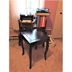 Offices supplies & Game Table A