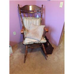 Rocking Chair B