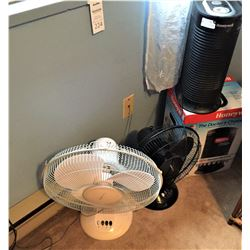 Honeywell Air purifier and more A