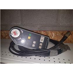 FIDIA HPJ21 Handheld pushbutton panel with handwheel