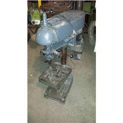 Bench Drill Press 110v
