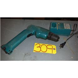 Makita Drill with Charger (tested)