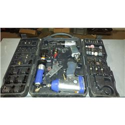71 pcs Air tool Kit