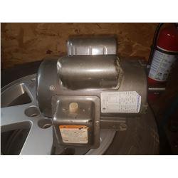 Omni Electric Motor 2HP 110/230v