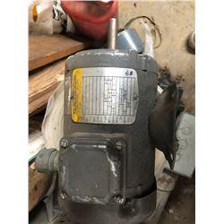 Baldor Motor 575v 3/4HP