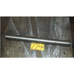 Stainless Rod 2''1/4 x 25""