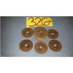 """Cutting Disc 2""""x 1/32""""x 3/8"""""""