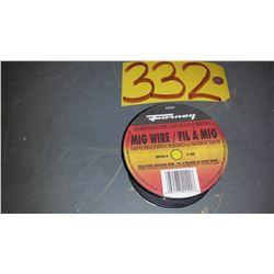 Fourney Mig Wire 42292 ER 70S-6