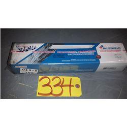 Blueshield Electrodes LA ExceLarc 18
