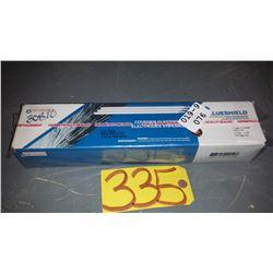 Blueshield Electrodes LA 7018