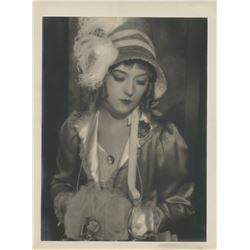 Marion Davies (2) oversize photographs.