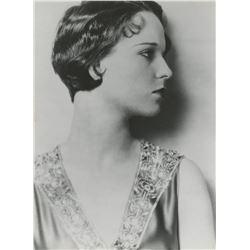 Louise Brooks portrait photograph by Eugene Robert Richee.
