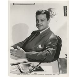 The Hollywood Dream Factory (60+) photographs featuring Frank Capra, Preston Sturges, and more.