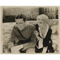 Hell's Angels (13) photographs with Jean Harlow and costars.