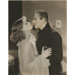 Grand Hotel (9) oversize portrait photographs of Greta Garbo, Joan Crawford, John Barrymore and more