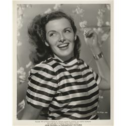 Jane Russell (14) remarkable early glamour photographs.