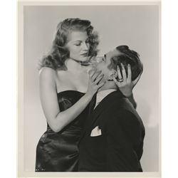 Rita Hayworth (6) photographs from Gilda.