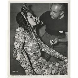 Hollywood makeup artists at work (11) photographs.