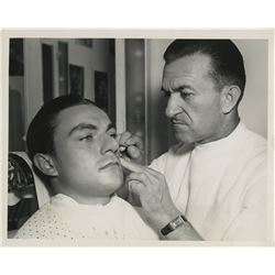 Jack Pierce (9) special makeup artistry photographs.