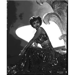 Joan Crawford (7) photographs.