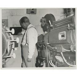 Golden Age Santa Ana movie theater (7) documentary photographs.